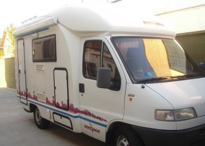 Camper WINGAMM OASI 540 da Caravan Park Milano a Milano in Veicoli  Annunci Subitoit