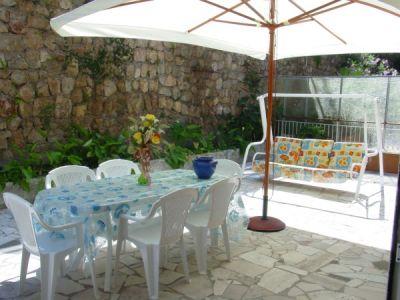 Casa Eucalipti a Gaeta vicino al mare max 6 posti letto