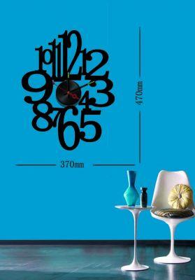 orologi adesivi wall stickers e decorazioni adesive da parete vendita online