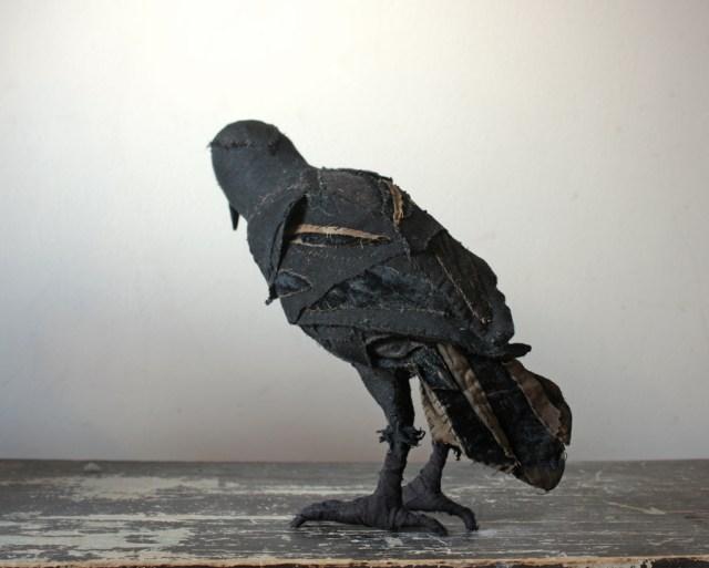 edwardian bird