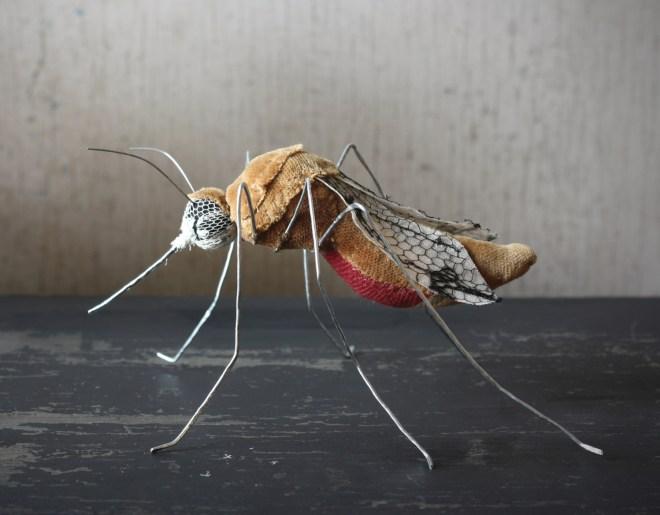russet edwardian mosquito