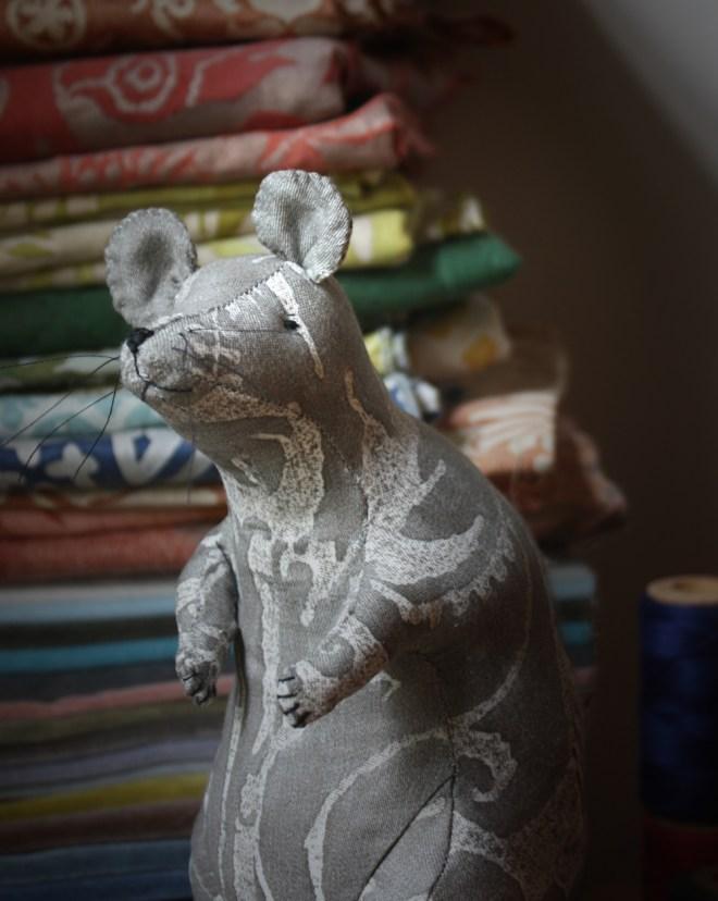 edmond : rat