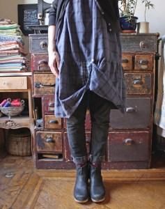 dress mend