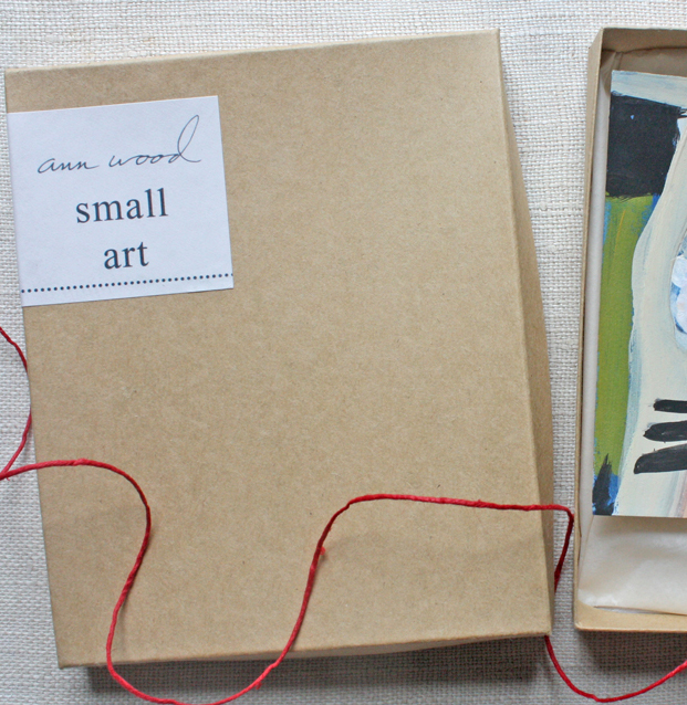 small art box