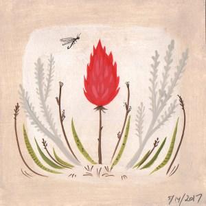 ann wood : sketchbook 5/14