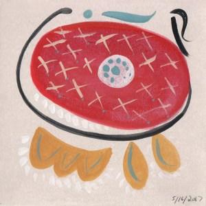 ann wood : sketchbook 5/16