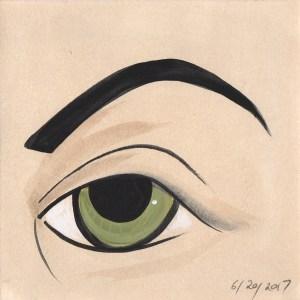 sketchbook : 6/20