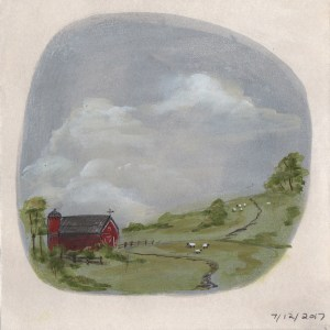 sketchbook : 7/12