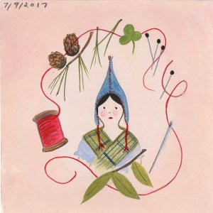 sketchbook : 7/9