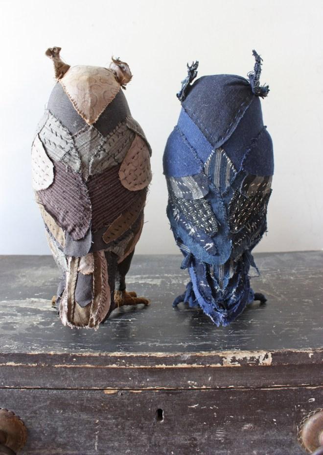 ann wood owls back