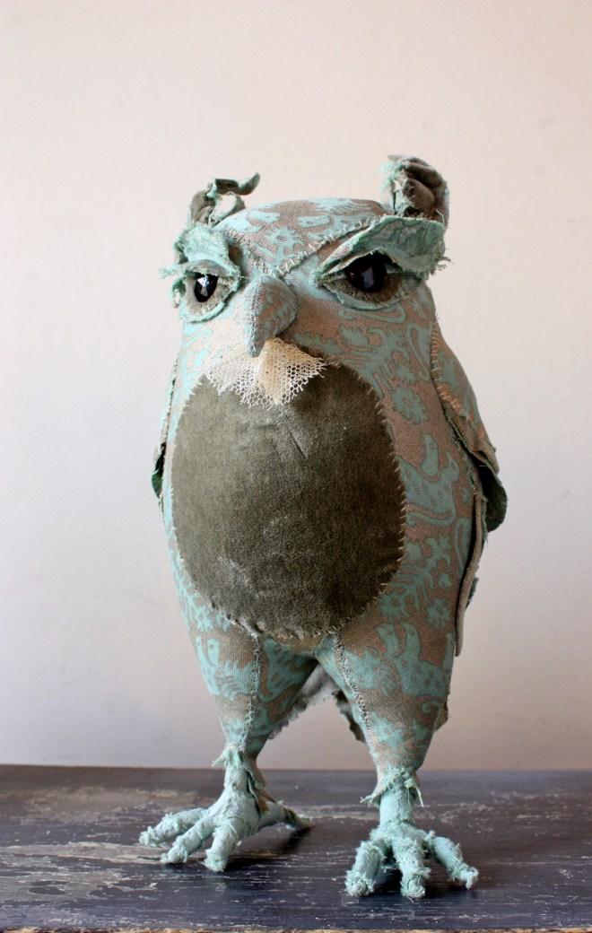 fortuny owl : fernando