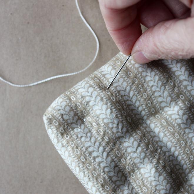 doll mattress sewing tutorial
