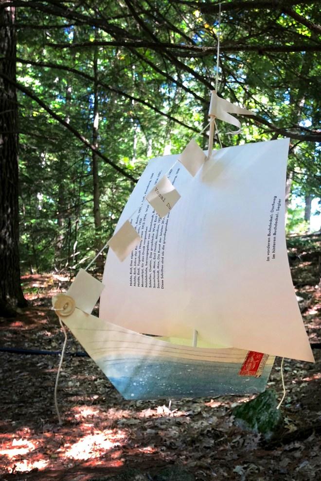 paper boat diy