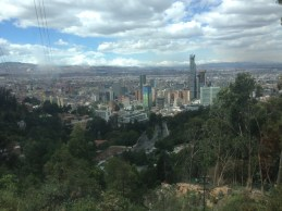Annys Adventures Blog - Monserrate