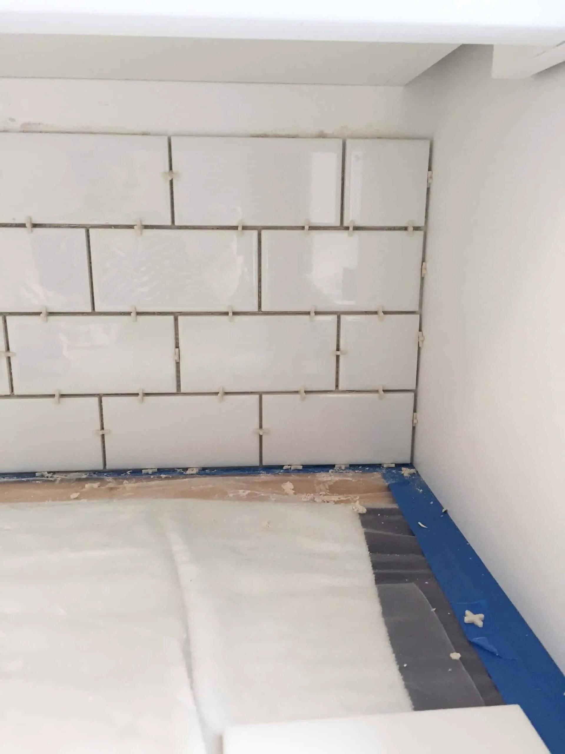 my best subway tile backsplash