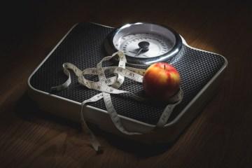 Vrouw en hormonen; overgewicht