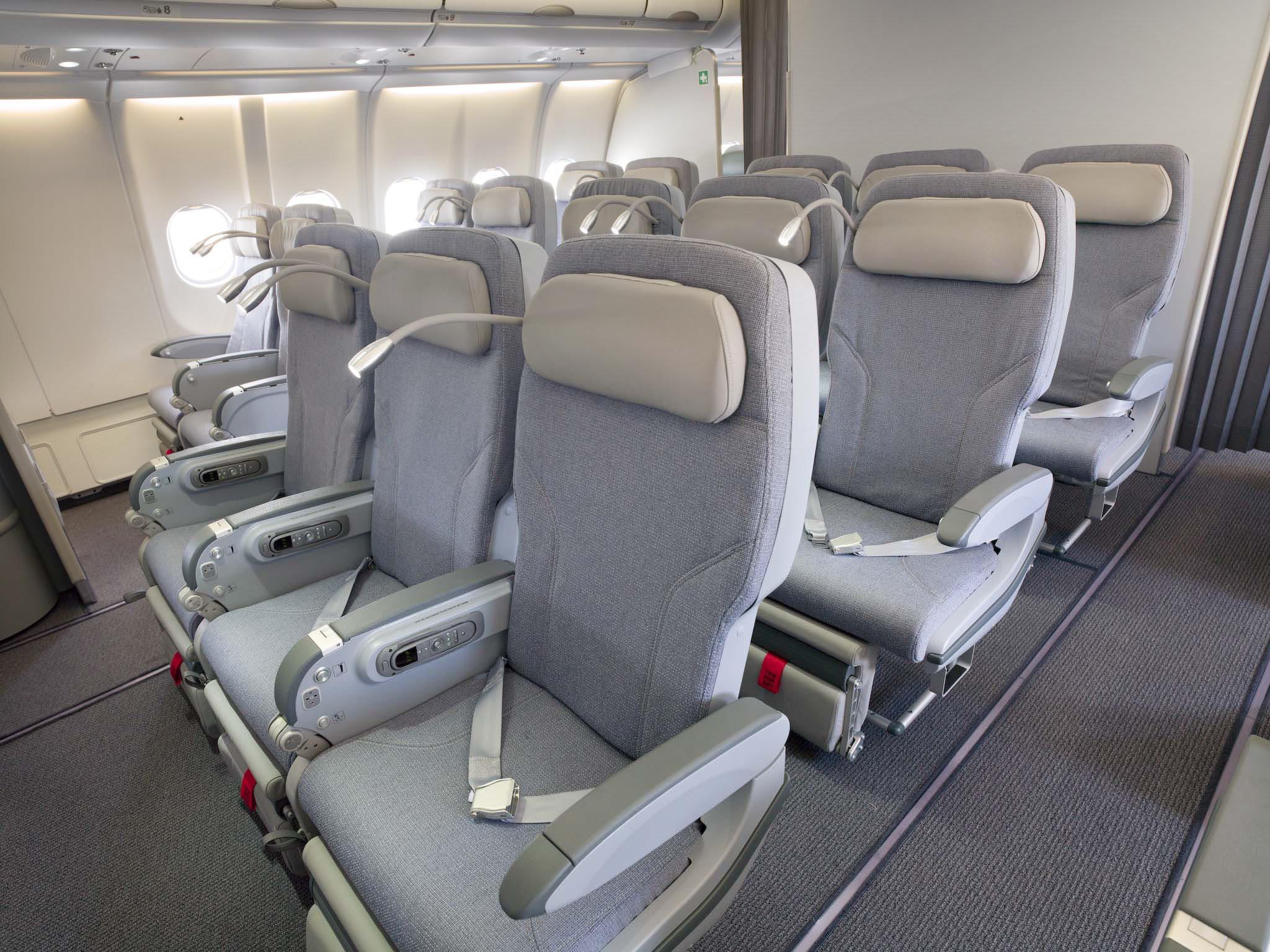 PRESENTATO IL PRIMO AIRBUS A330 DELLA FLOTTA ALITALIA DI LUNGO RAGGIO LA NOSTRA COMPAGNIA DI