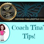 Coach Tina's Tips!