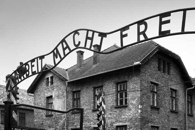 , 27 Ιανουαρίου: Δεν ξεχνάμε το Ολοκαύτωμα, δεν ξεχνάμε τον Ναζισμό, INDEPENDENTNEWS