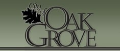 City of Oak Grove