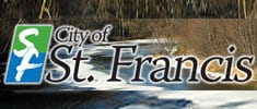 City of St. Francis