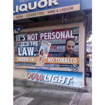 HCC Billboard