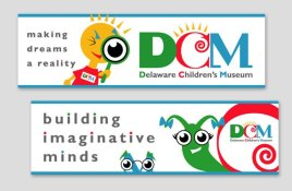 DCM Banners