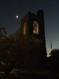 Murder At West Laurel Tower