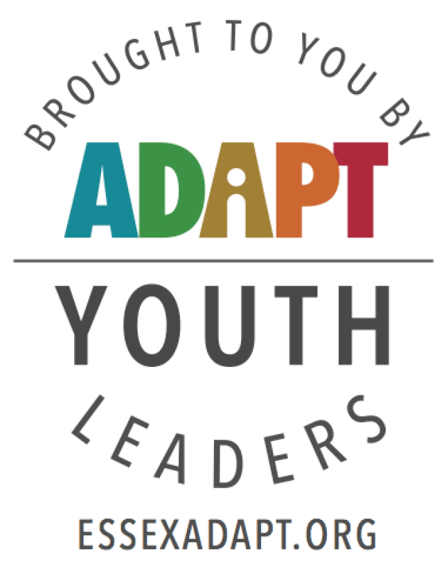 ADAPT Youth Leaders Logo