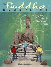 Buddha Blueprint cover