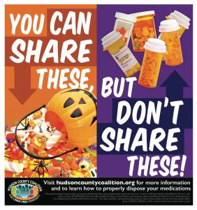 HCC Halloween Ad