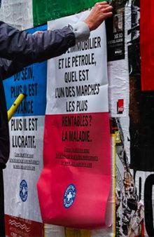 Agence Hors Mdia Street Marketing Guerilla Marketing