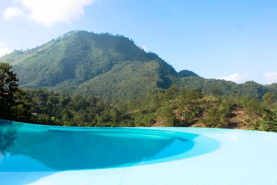 Zephyr Lodge Lanquin Guatemala hostel