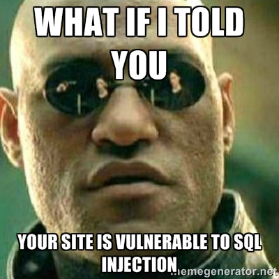 Blind SQL Injection: Introduction
