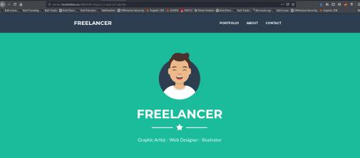 freelancer hackthebox walkthrough
