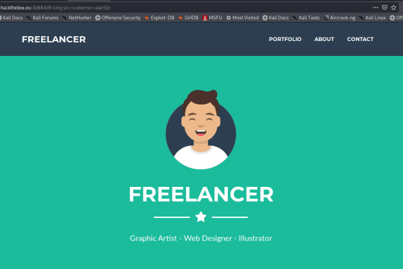 freelancer hackthebox walkthrough