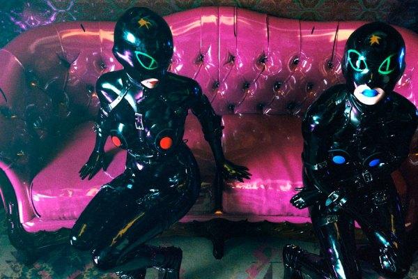 love death robots