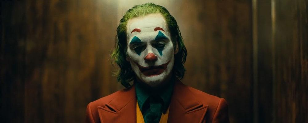Joker con Joaquin Phoenix tra i film del Festival di Venezia 2019