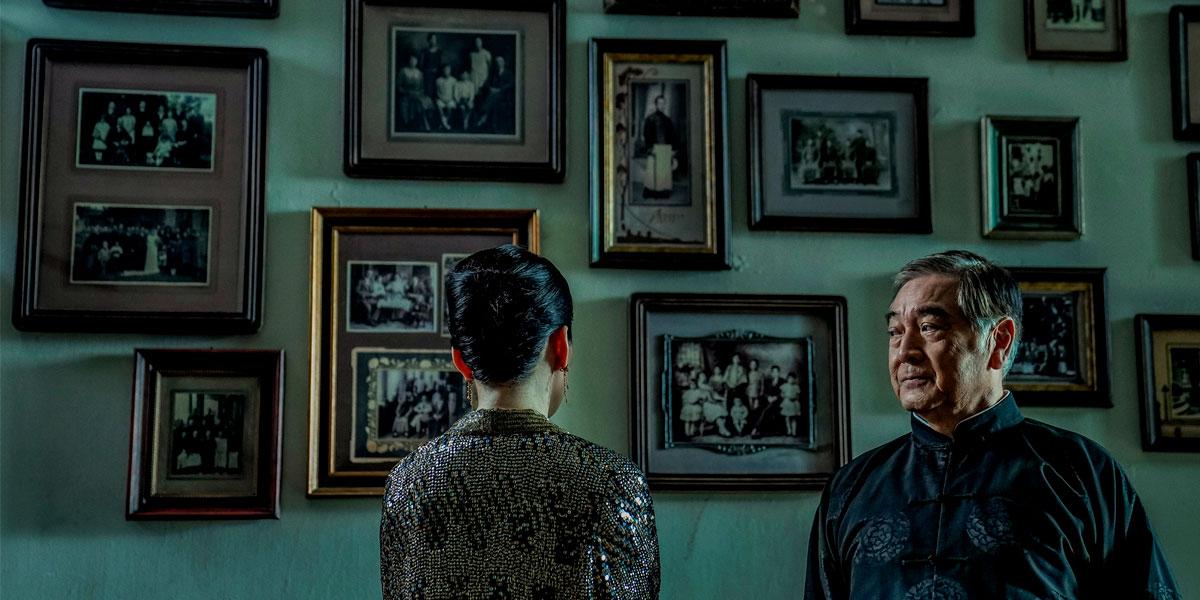 la trama di Love After Love, film del Festival di Venezia 2020