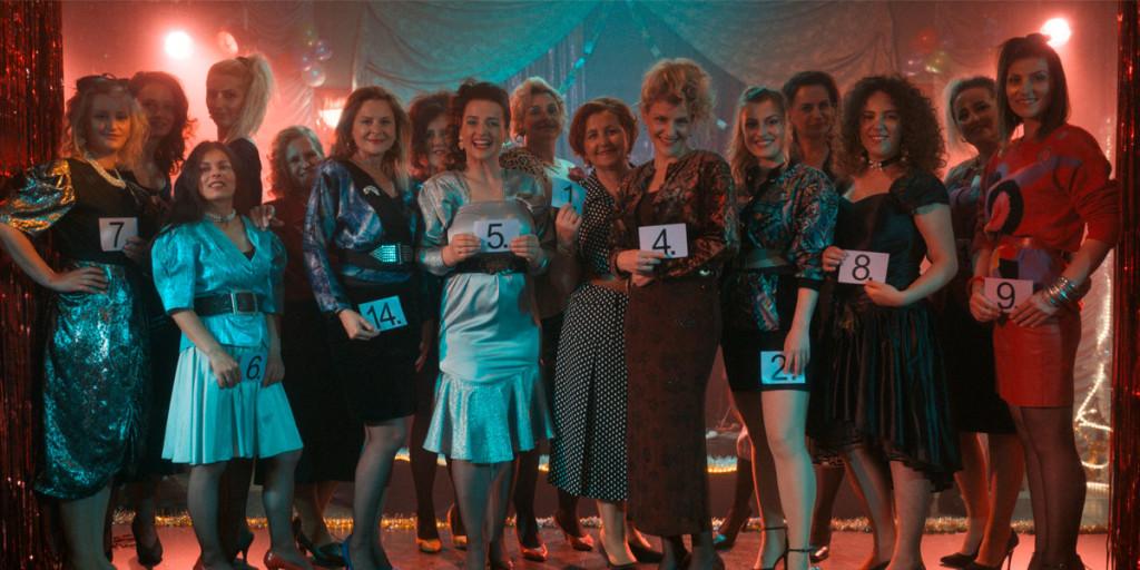 la trama di Quo Vadis Aida, film del Festival di Venezia 2020