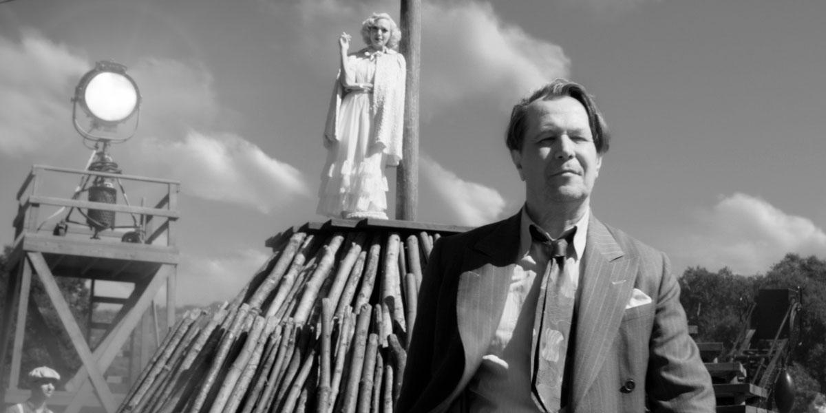 Mank: il film Netflix di David Fincher e la storia vera dietro Quarto Potere [recensione] | Anonima Cinefili
