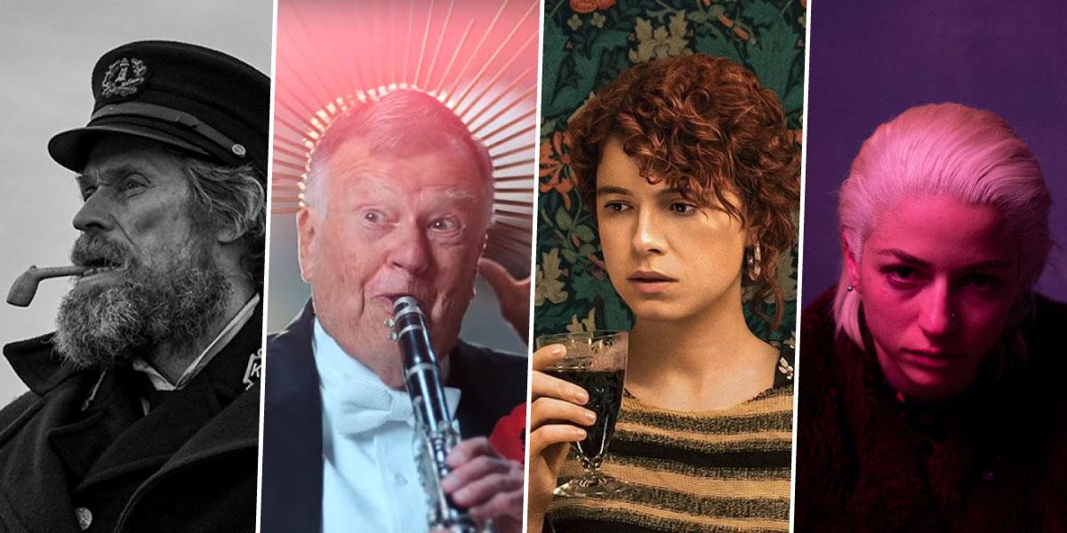 la top 10 dei migliori film del 2020 da vedere assolutamente