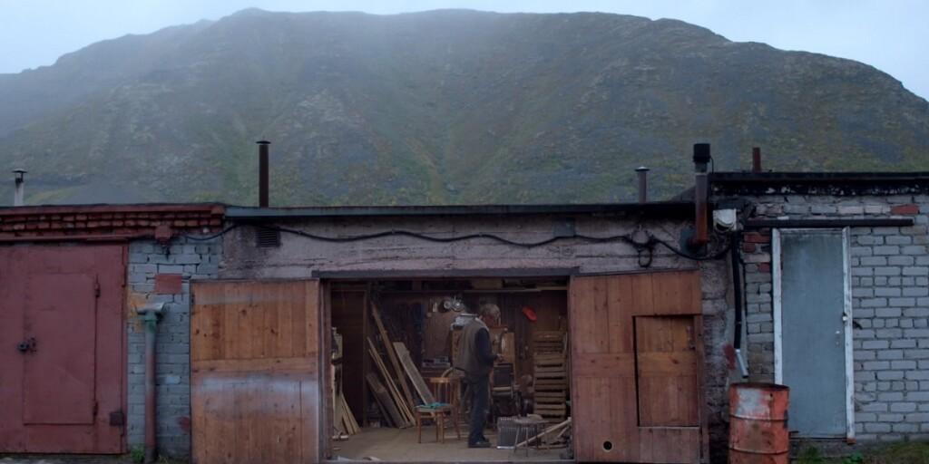Garage People Garagenvolk Trieste Film Festival 2021