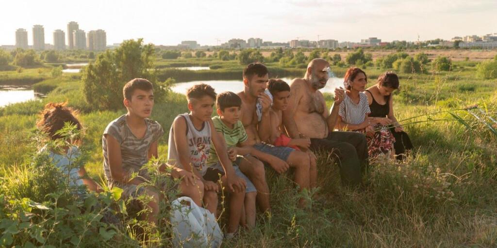 casa my home film rom zingari Trieste Film Festival 2021