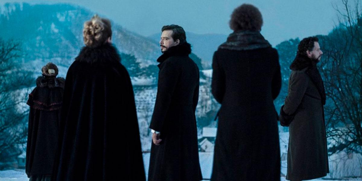 Malmkrog di Christi Puiu al Trieste Film Festival 2021 edizione 32 online