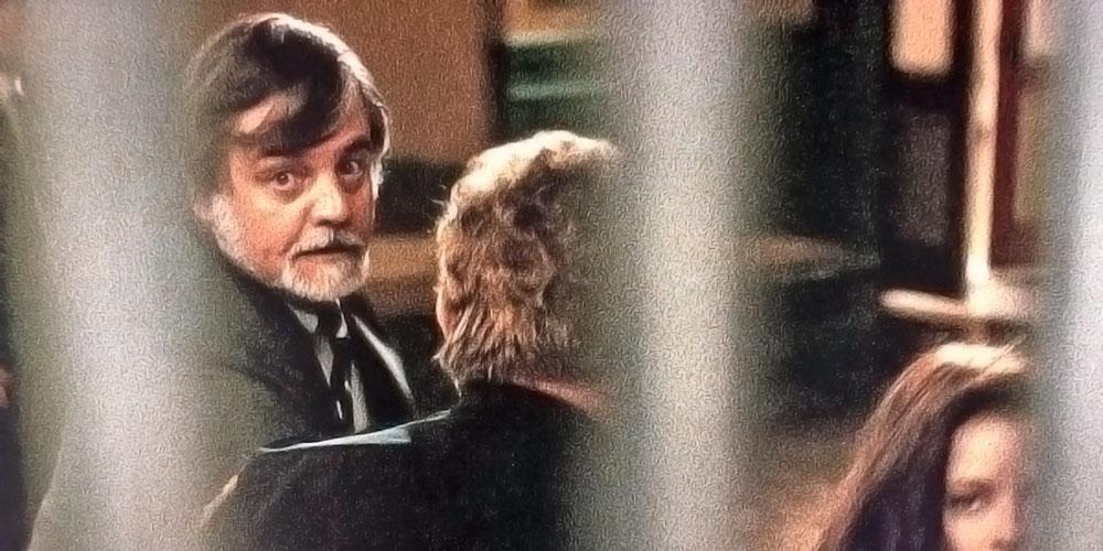 La scena del cameo di George Romero ne Il Silenzio degli Innocenti curiosità spiegazione significato finale