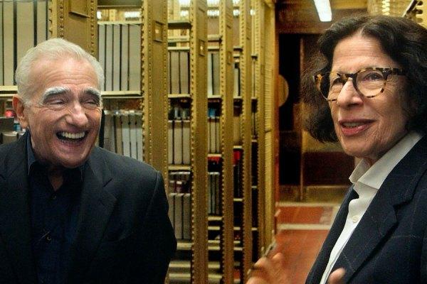 Fran Lebowitz Una Vita a News York Pretend Its A City serie Netflix di Martin Scorsese storia vera