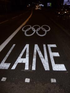 Zil lanes