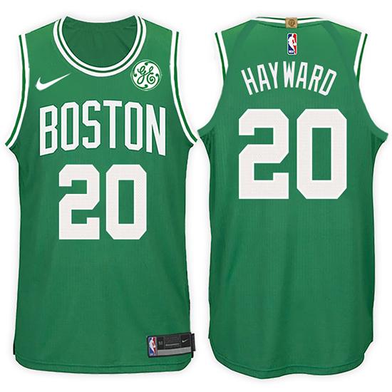 Camiseta Boston Celtics