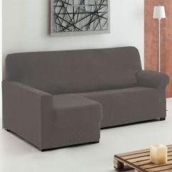 Fundas Para Sofas En Lugo Microfiber Power Reclining Sofa Elásticas Chaise Longue, Envíos Gratis